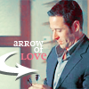 Arrow of Love