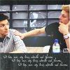 i need a raincoat.: Merlin - Colin/Bradley TEEEEEN