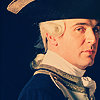 Commodore James Lysander Norrington