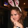 Künstliches Mädchen | ☘Lara Kelley Gallagher☘: FG~Bunny eared Saint