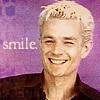 Smiling JM