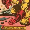 a girl with far away eyes: iron man fail