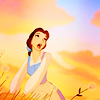 Vivian: Beauty and the Beast - Belle
