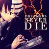 openyoureyes: Death the Kid - Dreamers Never Die