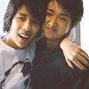 Top: 嵐: he shall be my squishy