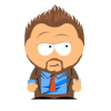 моя рабочая аватара