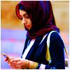 hijabi.