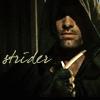 LOTR - Aragorn=Strider