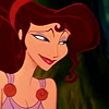Megara: Meg | You're sweet.