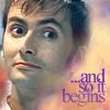Ten Begin
