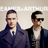 Katicus: eames+arthur