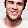 Dani: Kris smile