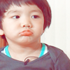heppy: pouting - yoogeun