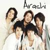 kamyra Ninomiya: Arashi