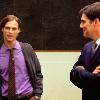 Campaspe: Criminal Minds \\ Hotch&Reid; look