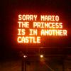 Campaspe: Misc \\ Sorry Mario