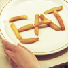 carrots spell eat