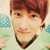 Eunhyuk Cute V