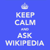 gothamsloislane: keep calm & ask wiki