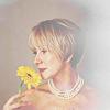 roxierocks5: Helen with flower