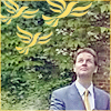Clegg checks the omens