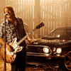 Cold Ember: Keith Urban Mustang