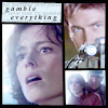 Little Red: sga - sw gamble everything