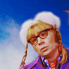 redtapestry: Austin Powers