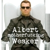 open_the_blinds: wesker