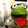 Reporter Kermit