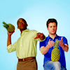 Psych - pineapple
