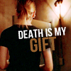 BtVS   Buffy   Gift