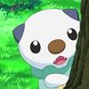 Pokemon::Mijumaru - Miju..?