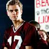 Rach: TVD - Stefan (football)