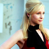 Rach: TVD - Caroline (cheerleader)