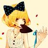 Victoria: [Emilie Autumn] teatime!