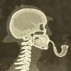 holmes skeleton