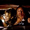 Hank & Karen Last Waltz Car