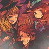 Umineko - Halloween