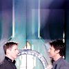 I'm an Honorary Canadian. I have proof!: Stargate- John and Cam: Face to Face