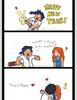 Pepperony Comic
