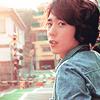 Nino - walking