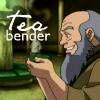 Teabender