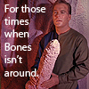 SpaceCrazyArtist: ST - Bones is gone Dildo