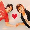 幸村由美子: Masa ♥ & Aniki ♥ ~ love ♥