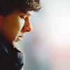 Sherlock - pretty