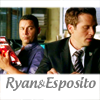 d: Castle 'Ryan & Esposito