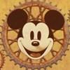 Mickey Gear
