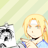 FMA | Ed&Envy | Pictures of You