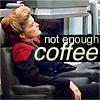 Voy - Janeway - Not Enough Coffee